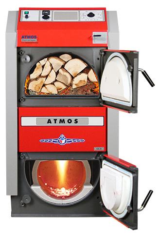 ATMOS Holzvergaser GSE Killus-Technik.de