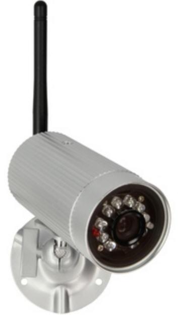 INDEXA App Überwachungskamera Killus-Technik