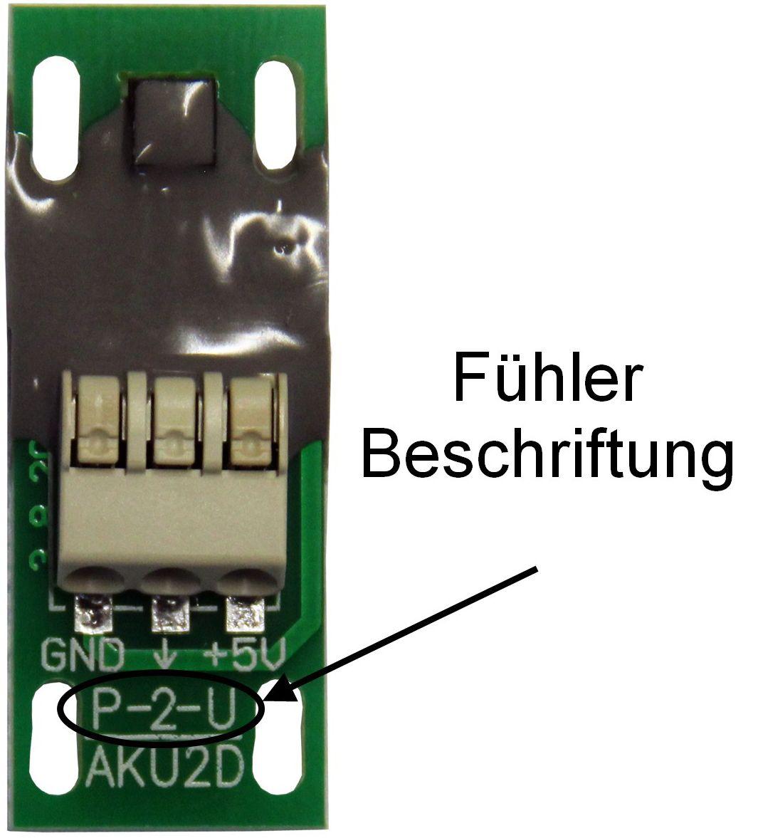 JBR ATMOS Systemregler Datenbus Fuehler mit Beschriftung Beschriftung Killus-Technik.de