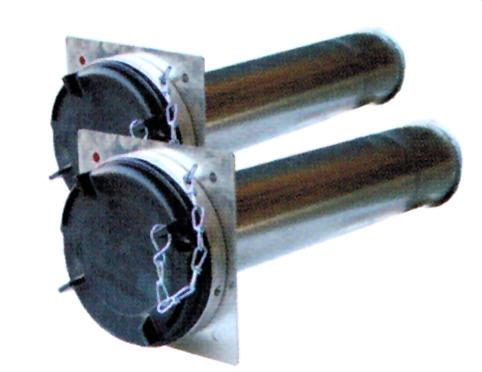 Pellet-Storz Killus-Technik.de Atmos Heizung Schornstein