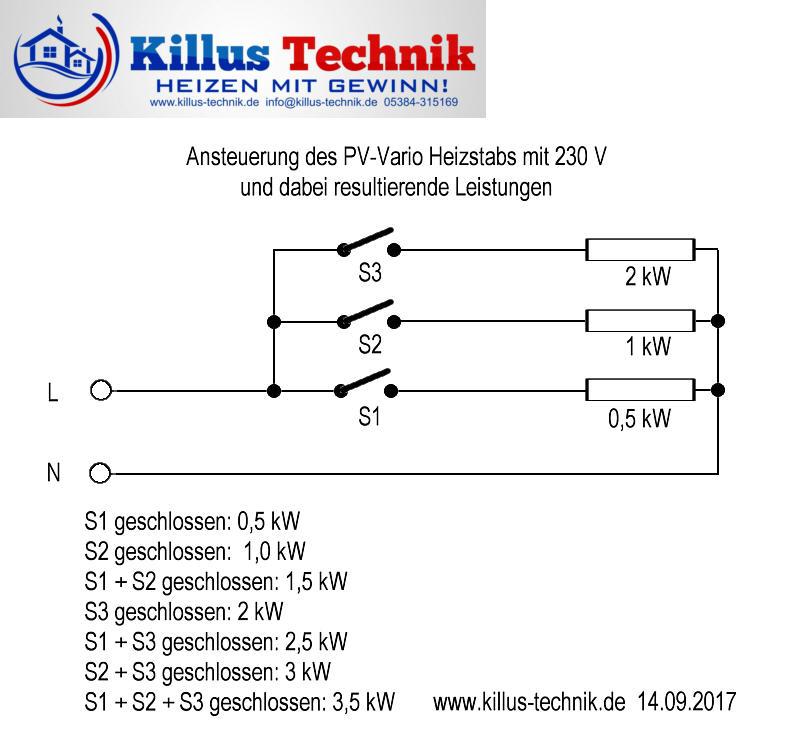 Berühmt Heizelement Schaltplan Dual Element Bilder - Elektrische ...