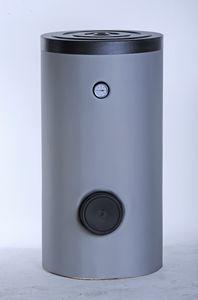 Emaillierter Standspeicher 150 Liter mit PU-Hartschaumisolierung und Skymantel Killus-Technik.de