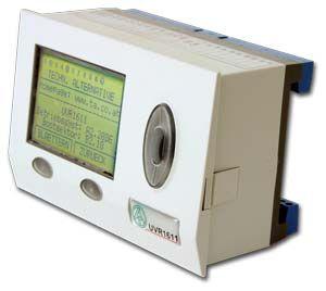 Frei programmierbarer Universalregler Technische Alternative Solaranlagen Drain-Back UVR1611 Killus-Technik.de für Schaltfeldeinbau