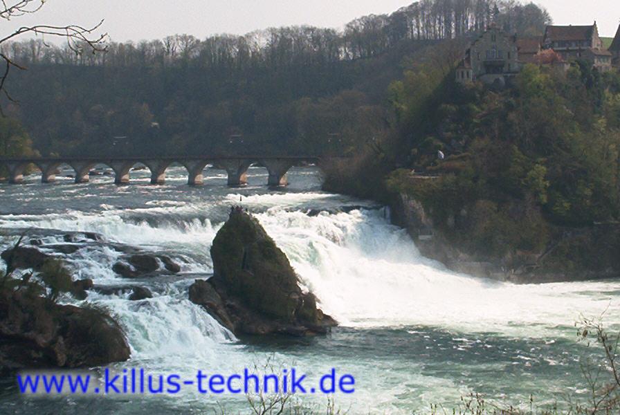 Wasserfall mit Regenbogen - Digital image content © 1997-2007 Hemera Technologies Inc., eine 100-prozentige Tochtergesellschaft von Jupiter Images Corporation. Alle Rechte vorbehalten.