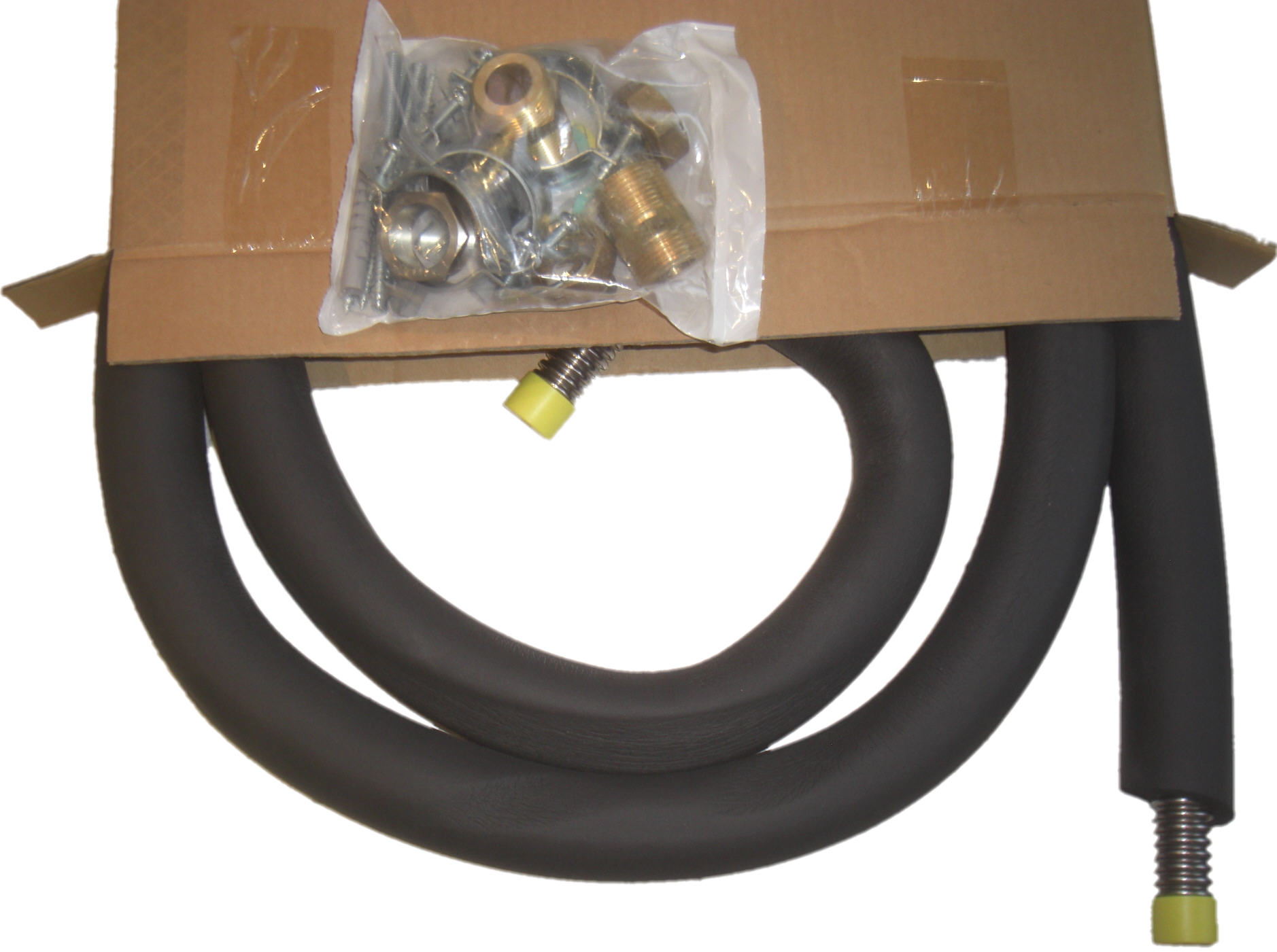 EfectHeater-AC Anschluß-Set Einschubheizkörper Effekt-Heizer-AC-Durchlauferhitzer für PV-Anlagen Killus-Technik.de
