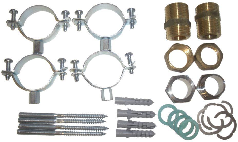 EfectHeater-AC Anschluß-Set Teile Einschubheizkörper Effekt-Heizer-AC-Durchlauferhitzer für PV-Anlagen Killus-Technik.de