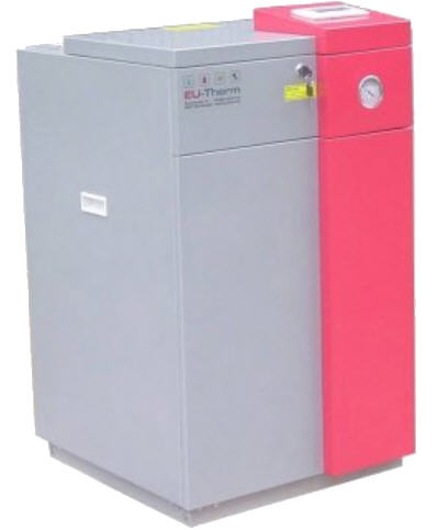 GHP Sole-Wasser-Wärmepumpe Hiseer Killus-Technik.de
