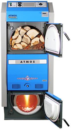 ATMOS Holzvergaser GSX Killus-Technik.de