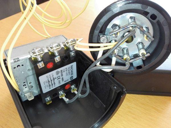 EfectHeater-AC Einschubheizkörper Anschlüsse innen Effekt-Heizer-AC-Durchlauferhitzer für PV-Anlagen Killus-Technik.de