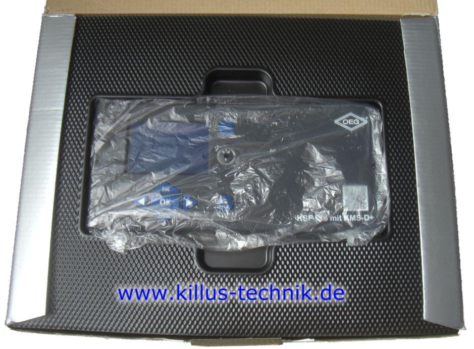 KSF-Pro in Verpackung offen Killus-Technik.de