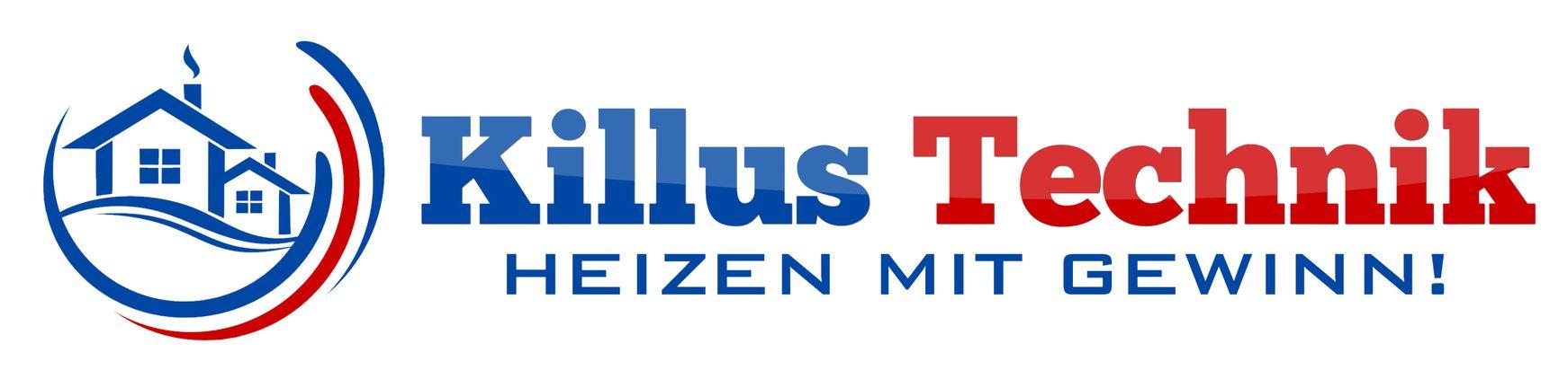 Alles rund um Ihre Heizung! Killus-Technik.de