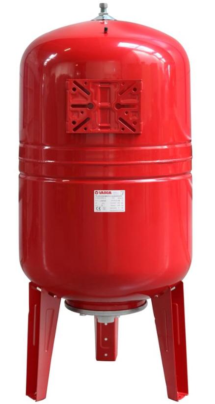 Druckerhöhungsgefäß für Hauswasserwerke