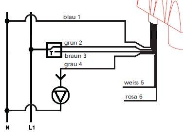 Motorkugelhahn 2-Wege Ausführung SWIFT-O-MATIC (R) QM Killus-Technik.de
