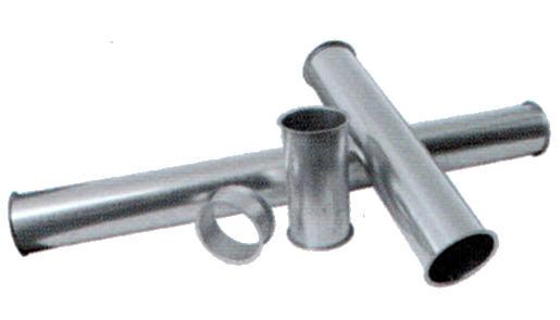 Pellets-Rohr-gerade Killus-Technik.de Atmos Heizung Schornstein