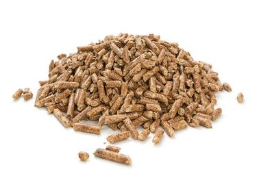 Pellets Killus Technik