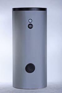 Emaillierter Standspeicher 500 Liter mit PU-Hartschaumisolierung und Skymantel Killus-Technik.de