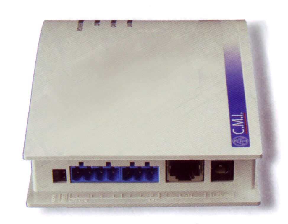 CMI Control and Monitoring Interface Technische Alternative TA UVR16x2 Killus-Technik.de