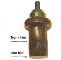 Thermostatpatrone für Laddomat Rücklauf Killus-Technik