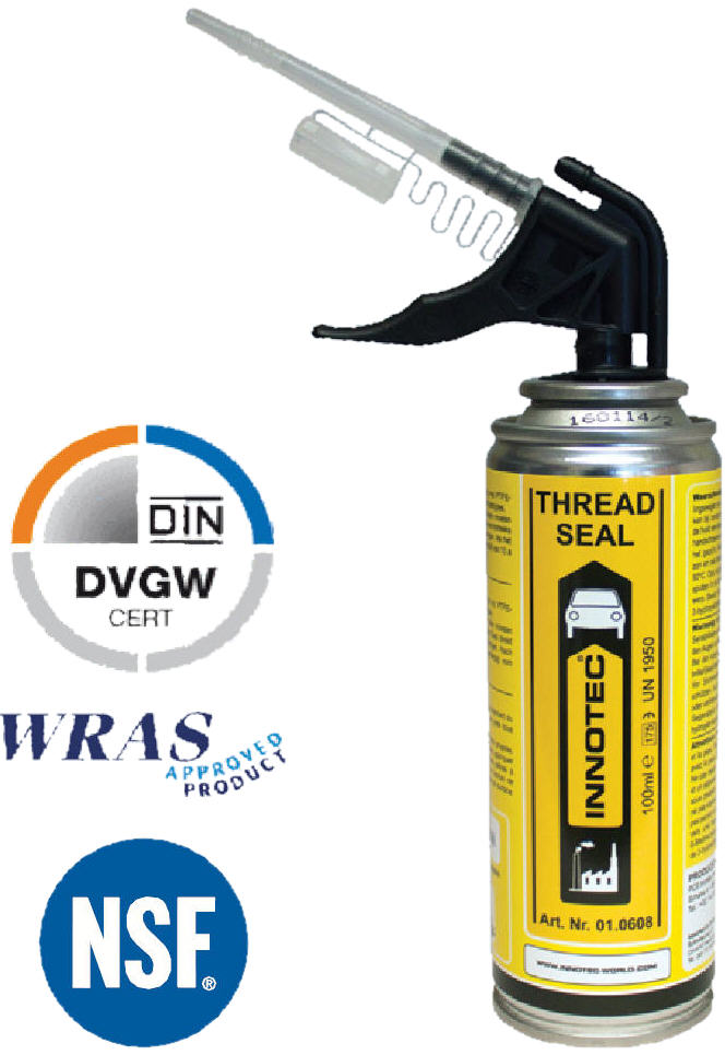 INNOTEC Gewindedichtungmittel Thread Seal Killus-Technik.de